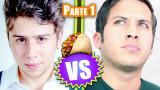 AlexXxStrecci vs Alex Tienda Reto Tacos