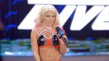 Alexa Bliss reacciona a perder SmackDown