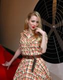 LouLou Von Brochwitz Fotos Semana de la Moda de Be...