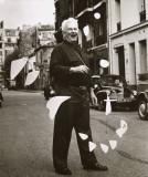 Quién es Alexander Calder