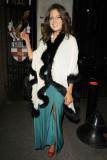 Alexandra Felstead en The Spring Ball 2012 en Lond...