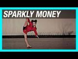 Alexandra Sparkles Lund Reel de baile