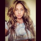 Alexandra Markina Glamour Chicas