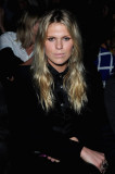 Alexandra Richards Alexandra Richards asiste al Sa...