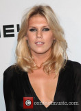 Alexandra Richards Gala del Museo Whitney 2009 en...