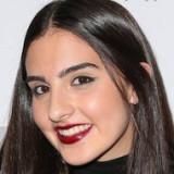Alexia Simone Umansky Datos Biográficos Familia