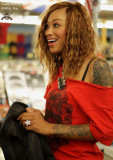 Mujer Banda Lex Sls Stitch Frente Banda favorita A...