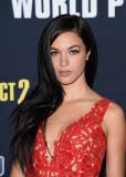 ALEXIS KNAPP en Pitch Perfect 2 Premiere en Los An...