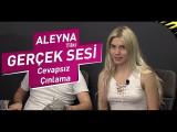 Aleyna Tilki Cevaps z nlama Ger ek