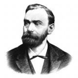 Alfred Nobel tuvo la oportunidad de leer su propio...