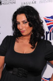 Alice Amter Alice Amter llega al VIP de BritWeek