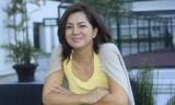 Alice Dixson comparte sus pensamientos en Filipina...
