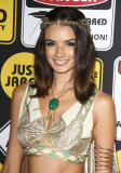 Alice Greczyn Just Jared s fiesta anual de Hallowe...
