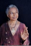 Algunas gemas de sentarse con Alice Walker hoy fel...