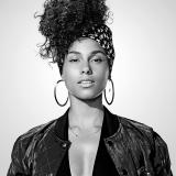 Alicia Keys lo mata con su nuevo single