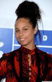 Alicia Keys se mantiene fiel a su promesa NoMakeup...