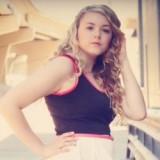 Alicia michelle delabreau 16 instagram estrella 29...