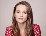 Alicia Vikander BAFTA Awards Temporada Tea Party R...