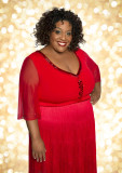 Alison Hammond Strictly Come Dancing 2014 Confirma...