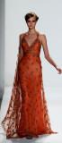 Juego de vestidos de alta costura