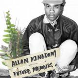 Allan Reino Future Memoirs Mixtape