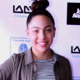 Allegra Acosta 13 TV