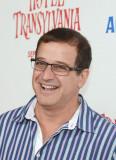 Allen Covert, productor ejecutivo Allen Covert, as...