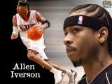 Allen Iverson y espera regresar a la NBA Iverson