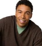 Allen Payne como C J Payne en la foto de Perry s H...