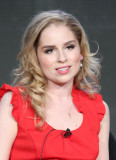 Allie Grant Fotos Invierno TCA Tour Day