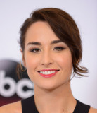 Allison Scagliotti Disney ABC 2015 Tour de Verano...