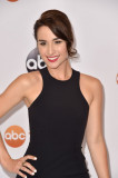 ALLISON SCAGLIOTTI en Disney ABC 2015 Summer TCA T...