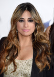 Ally Brooke Hernandez Cabello corto Teen Choice Aw...