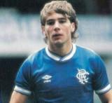 Ally McCoist Glasgow Rangers Ally McCoist