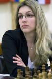 Almira Skripchenko jugó un audaz Evans Gambit y