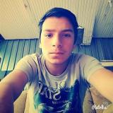 Alperen Sahin 5481Sahin