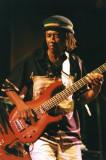 Alphonso Johnson bajista Jazz Músicos