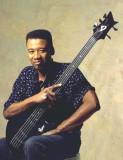 Alphonso Johnson y su Vigier Bass Tengo su otro