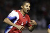 Alvaro Saborio y Costa Rica enfrentan a Jamaica el...