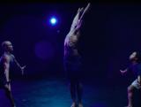 Alvin Ailey Teatro de Danza Americano Paga Homenaj...