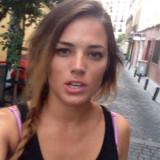 Invisiblebartender Videoclip de Aly Eckmann