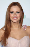 Alyssa Campanella en 2011 American Giving Awards e...