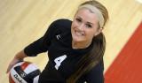 Alyssa Goehner de Lakeville North jugará voleibol...