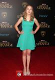 Alyssa Jirrels estreno de Disney y Marvel Studios