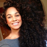 Alyssa redenti Google zoeken Natural Curly Chicas...