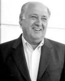 Amancio Ortega Gaona nacido el 28 de marzo de 1936...