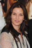 Amanda Anka en el estreno de California de The Han...