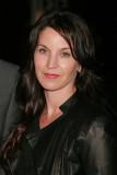 Amanda Anka en el estreno de Juno durante la AFI