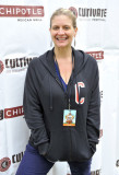 Amanda Freitag Chef Amanda Freitag asiste a Chipot...