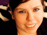 Amanda Hocking es la autora más vendida de la tril...